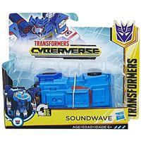 Transformer Cyberverse 1 Pas, cod 43036