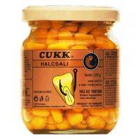 Маринованная Кукуруза CUKK Сладкий 125г