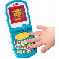 Fisher Price Flip Phone