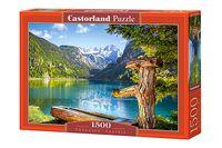 Castorland Gosausee, Austria C-151332