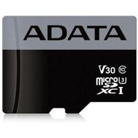 Adata 32Gb , microSDHC ADATA UHS-I U3, Class10