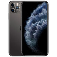 Смартфон APPLE iPhone 11 Pro Max (4 GB/256 GB) Space Grey