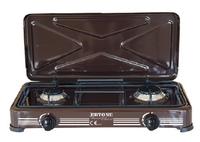 Настольная плита Ertone MN-207 Brown