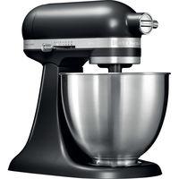 Robot de bucătărie Kitchen Aid Artisan Mini (5KSM3311XEBM)