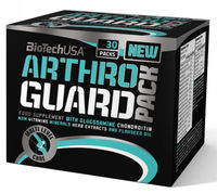 Biotechusa Arthro Guard Pack 30packs