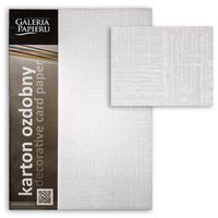 ARGO Картон GPAPIERU Satin A4, 250г/м2 белый