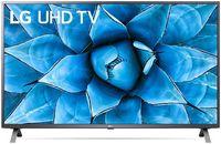 TV  LED LG 50UN73506LB, Black