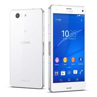 Sony Xperia Z3 Compact (D5833) White + Dock Station