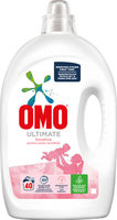 Omo lichid Ultimate Sensitive, 2L, 40 spălări