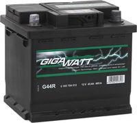 Аккумулятор Gigawatt 45Ah S3 002