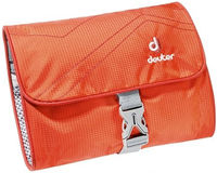 Deuter Wash Bag I Papaya-lava