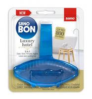 купить Sano Мыло для туалета Sanobon Hotel Luxure (55 гр.) 992256 в Кишинёве