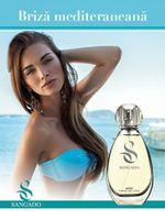 BRIZA MEDITERANEANA Parfum pentru femei 50 ml