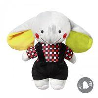 BabyOno C-More jucărie îmbrățișări Elephant Andy Senior 50 cm