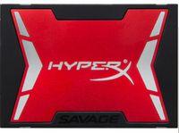 Kingston HyperX Savage 240Gb (SHSS37A/240G)