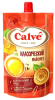 Майонез Calve, 400 гр
