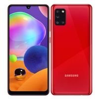 Samsung Galaxy A31 2020 4/64Gb Duos (SM-A315), Red