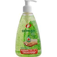 cumpără Septolin dezinfectant pentru mână freca igienică 100 ml (90,43) în Chișinău