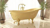 Мраморные ванны Фэм W8