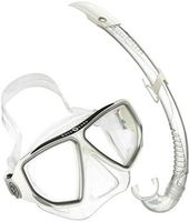 Aqualung Combo Oyster LX White (SC115111)