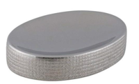 Мыльница Testrut (129122) Silver