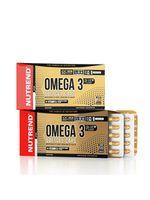 OMEGA 3 PLUS SOFTGEL CAPS, 120caps