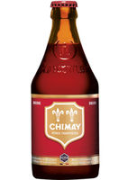 Chimay Cart Red