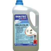 EMULSI-CHLOR Хлороактивное пенное моющее средство 5 кг