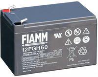 FIAMM 7904519 VR 200 12V 12Ah 200A, чёрный