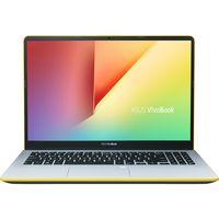 "Asus VivoBook S15 S530UA 15.6""(i3-8130U 4Gb 256Gb SSD), Silver-Yellow"