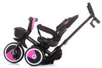 Bicicletă copii Chipolino 360 Vector MG (TRKVEM214DH) Dhalia