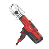 купить Аппарат для пресс-фитингов DN16-26 Viper® P30+ VIRAX в Кишинёве