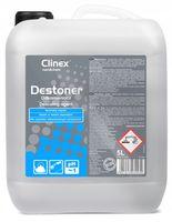 Clinex Destoner 5л против накипи, налета и пятен
