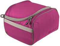 Sea to summit Toiletry Cell L Berry/Grey (ATLTCLBE)