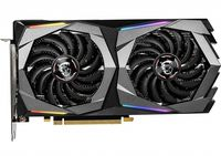 MSI GeForce RTX 2060 GAMING Z 6G / 6GB GDDR6 192Bit