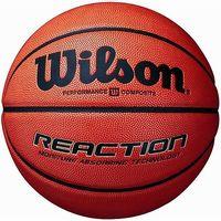 купить Мяч баскетбольный Wilson REACTION N5 X5475 (8693) в Кишинёве