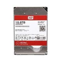 3,5-дюймовый жесткий диск 10,0 ТБ-SATA - 256 МБ Western Digital «Red NAS (WD101EFAX)»