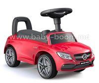Baby Mix UR-HZ638 RED  Машина Mercedes AMG C63