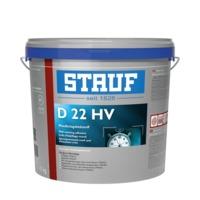 Дисперсионный клей для стен STAUF D 22 HV