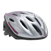 Шлем для роликов Rollerblade Workout Helmet, 06221400240