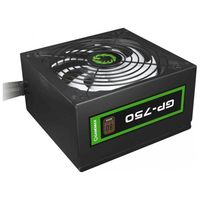 Power Supply ATX 750W GAMEMAX GP-750