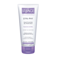 Uriage GYN-PHY Gel intim pH Fiziologic 200ml (15001144)