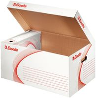 Esselte Контейнер архивный ESSELTE 365x255x550