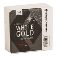 Магнезия Black Diamond Chalk White Gold 56 g, BD550499