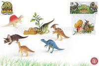 Color Baby 24646 Набор Динозавров Animal World