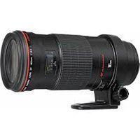 Prime Lens Canon EF 180mm, f/3.5L USM Macro Lens
