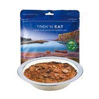 Еда сублимированная Бефстроганов с рисом Trek'n Eat, 33202001