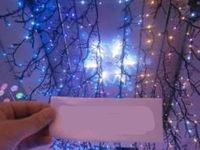 """купить Огни новогодние """"сосульки"""" 250LED 1X2.85m бел/желт цвет в Кишинёве"""