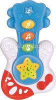 """Baby Mix PL-419750 Музыкальная игрушка """"Гитара"""""""