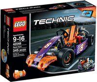 Lego Race Kart (42048)